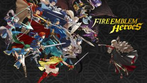 Descargar Fire Emblem Heroes para PC gratis