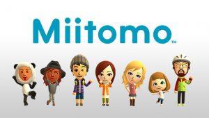 Descargar Miitomo para PC gratis