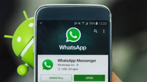 Descargar Whatsapp para Android APK