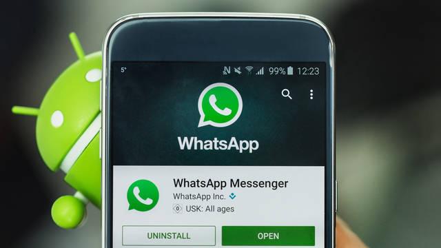 Descargar Whatsapp para Android APK