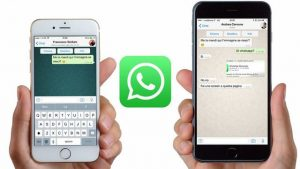 Descargar Whatsapp para iOS (iPhone, iPad y iPod)