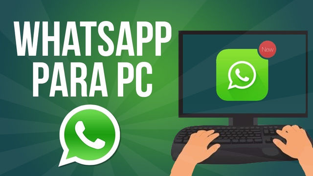 Descargar Whatsapp para PC