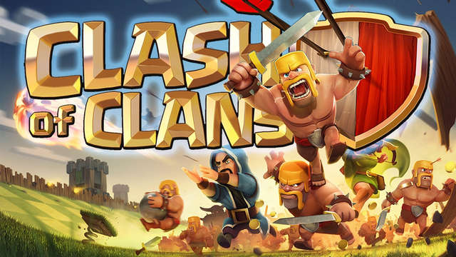 Descargar Clash of Clans para PC gratis