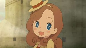 Descargar Lady Layton para PC gratis