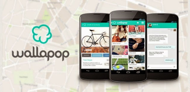 Descargar Wallapop para PC gratis
