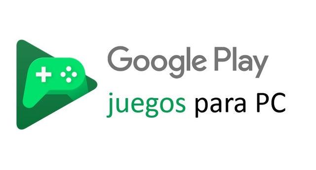 Descargar Google Play Juegos para PC gratis