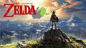 Descargar The Legend of Zelda para pc gratis