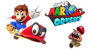 Descargar Super Mario Odyssey para PC gratis