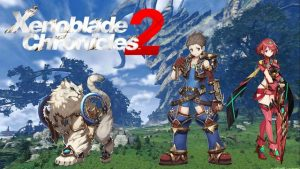 Descargar Xenoblade Chronicles 2 para pc gratis