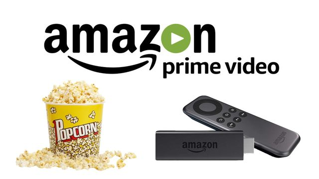 Amazon Prime Video para Fire TV Stick al mejor precio