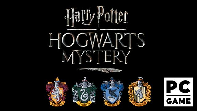 Descargar Harry Potter Hogwarts Mystery para PC gratis