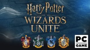 Descargar Harry Potter Wizards Unite para PC gratis
