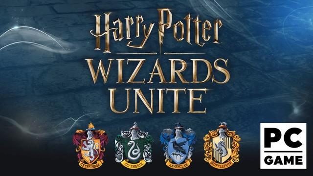 Descargar Harry Potter Wizards Unite para PC gratis
