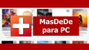 Descargar Masdede Desk para PC gratis