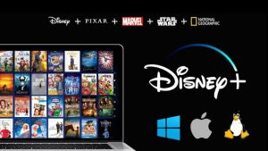 Descargar Disney Plus para PC (Windows, Mac OS y Linux)