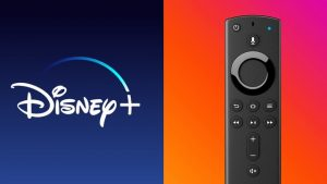 Descargar Disney Plus para Fire Stick TV Amazon